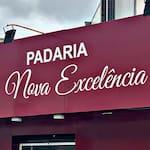 Logotipo Padaria Nova Excelência