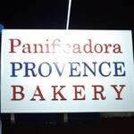 Logotipo Panificadora Provence