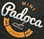 Logotipo Mini Padoca