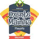 Logotipo Oxente Mainha