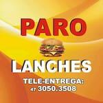 Logotipo Paro Lanches