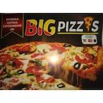 Big Pizzas