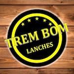 Logotipo Trem Bom Lanches