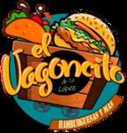 Logotipo EL VAGONCITO DE LA LOPEZ