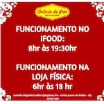 Delicia de Pao - Lauro de Freitas