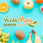 Verde Mais Fresh Market - Hauer
