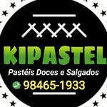 Logotipo Kipastel 🥐
