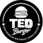 Logotipo Ted Burger
