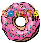 Logotipo Donuts Bh