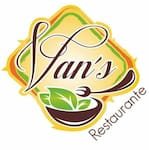 Logotipo Restaurante Van's