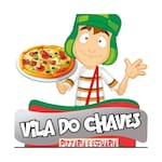 Logotipo Pizzaria Vila do Chaves