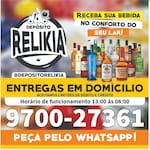 Deposito Relikia Delivery