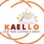Logotipo Kaello Coffee