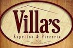 Villa's Espetos e Pizzas Ltda