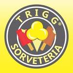 Logotipo Trigg Sorveteria
