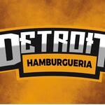 Logotipo Detroit