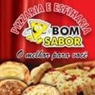 Logotipo Bom Sabor