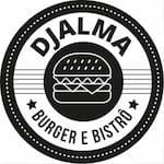 Logotipo Djalma Burger