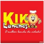 Logotipo Kiko Lanches