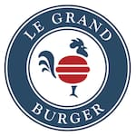 Logotipo Le Grand Burger - Originals