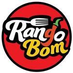 Logotipo Rango Bom Comida Caseira