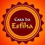 Logotipo Casa da Esfiha