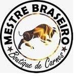 Logotipo Mestre Braseiro