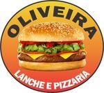 Logotipo Lanche Oliveira