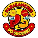 Logotipo Paralanches do Sucesso
