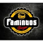 Logotipo Famintos
