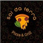 Logotipo Pizzaria e Choperia Sol da Terra