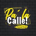 Logotipo Pa la Calle Casual Food