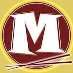 Logotipo Maketto Culinária Japonesa