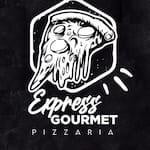 Logotipo Express Gourmet Pizzaria