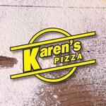 Logotipo Karens Pizza (Parque 93)