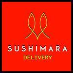 Logotipo Sushimara Sushi Campo Grande