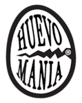 Logotipo HUEVOMANIA