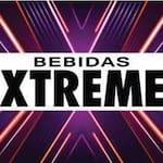 Logotipo Bebidas Xtreme - 24 Horas
