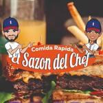 Logotipo El Sazon del Chef