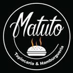 Logotipo Matuto Hamburgueria