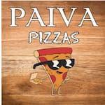 Logotipo Paiva Pizzaria