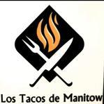 Logotipo Los Tacos de Manitow
