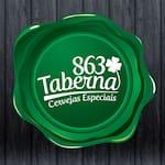 Logotipo Taberna 863