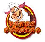 Logotipo Punto Cordero (Real de Minas)