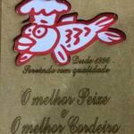 Logotipo Peixe Frito e Cia