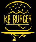 Logotipo Kb Burger