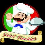 Logotipo Point Familiar