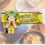 Logotipo Delícia do Nordeste
