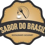 Logotipo Restaurante Sabor do Brasil