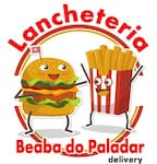 Logotipo Lancheteria Be-a-ba do Paladar